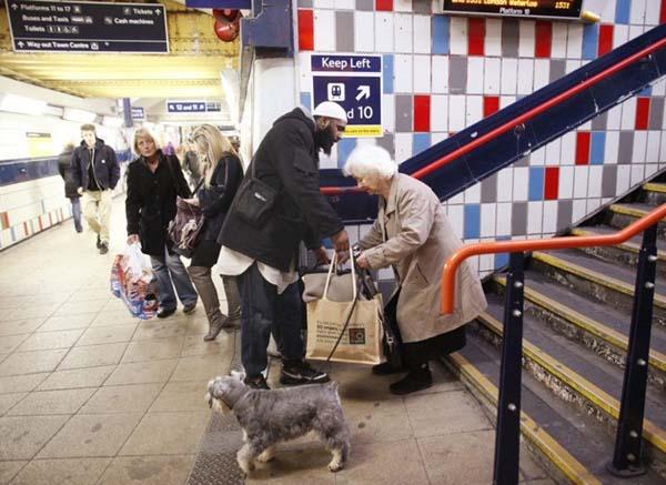 Spirit Of Kindness